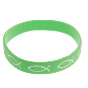armband-silikon-fisk-gron