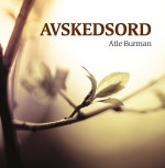 Avskedsord