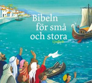 Bibeln för små och stora – CD