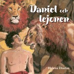 Daniel och lejonen – cd