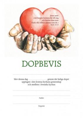 dopbevis-hander