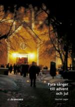 Fyra sånger till advent och jul