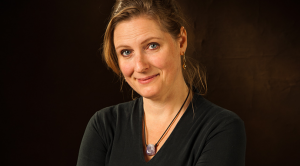 Isabella Amirell. Foto: Jan Nordén