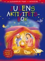 Julens aktivitetsbok