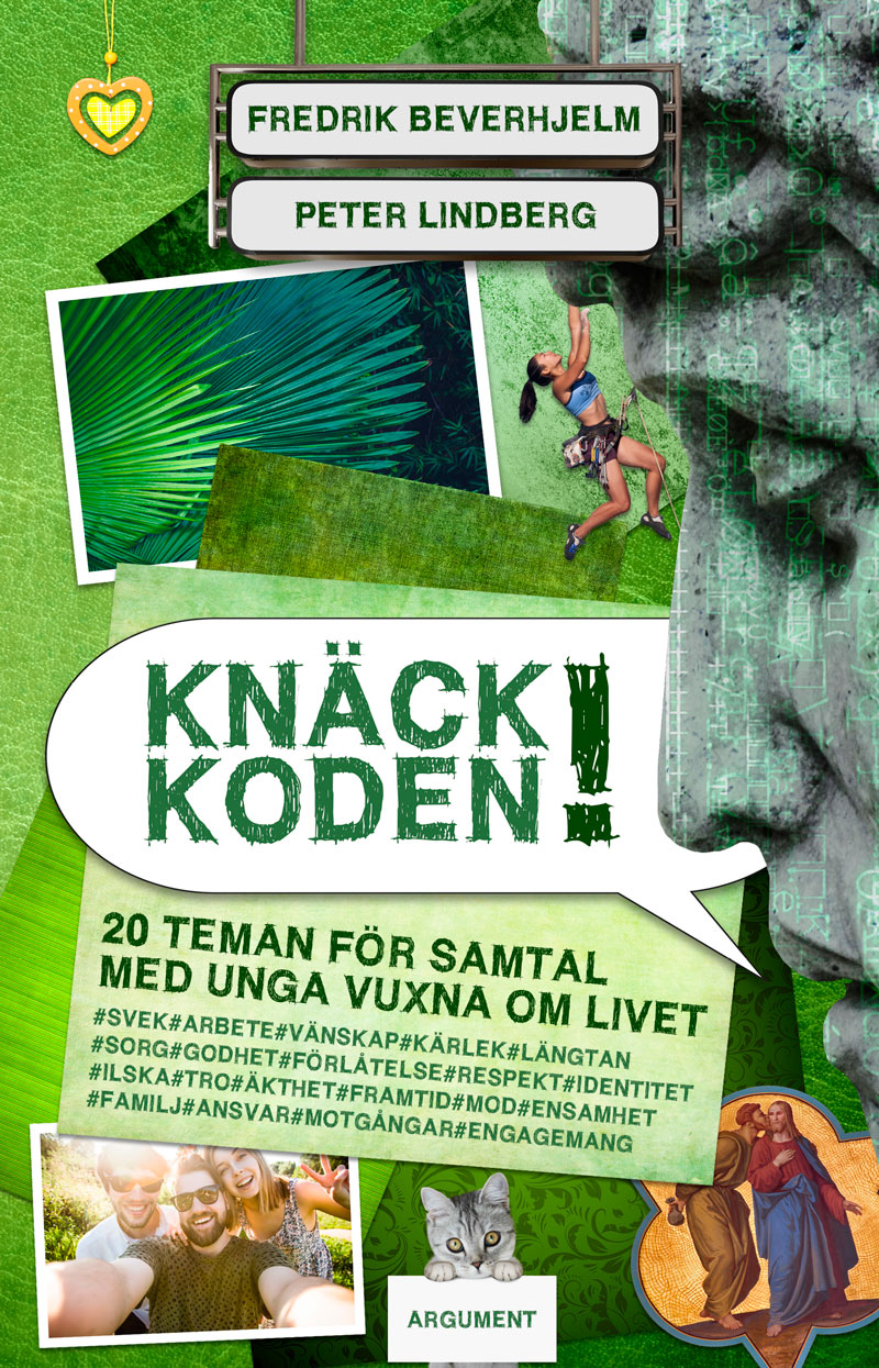 Image for Knäck koden from Suomalainen.com
