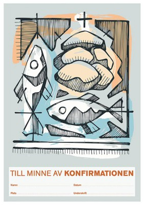 konfirmandminne-brod-fisk