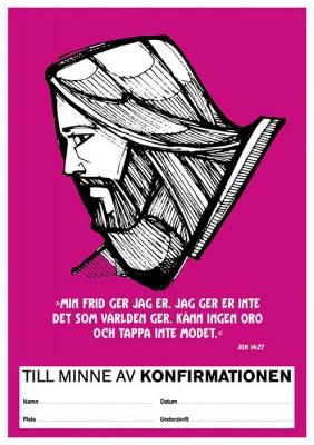 konfirmandminne-jesus-rosa