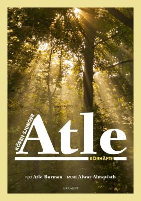 Kören sjunger Atle - körhäfte