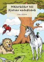 Målarbilder till Djurens andaktsbok