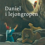 Minibok  Daniel i lejongropen