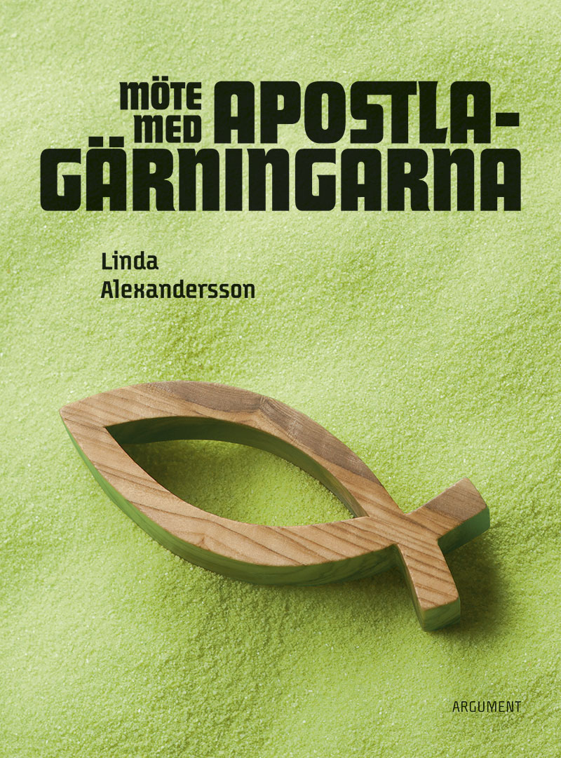 Image for Möte med Apostlagärningarna from Suomalainen.com