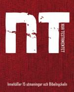 Nya testamentet – röd