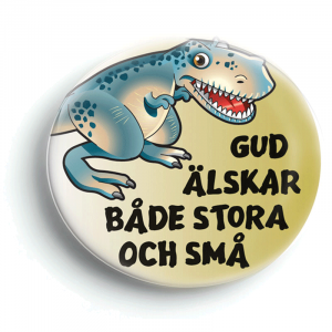 pin-dinosaurie