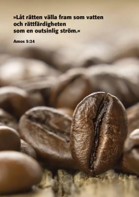 Vykort, kaffe 1