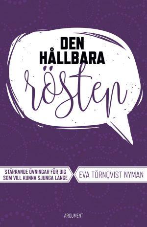 Den hållbara rösten av Eva Törnqvist Nyman