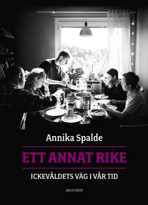Ett annat rike av Annika Spalde