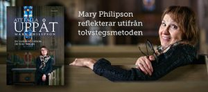 Att falla uppåt av Mary Philipson
