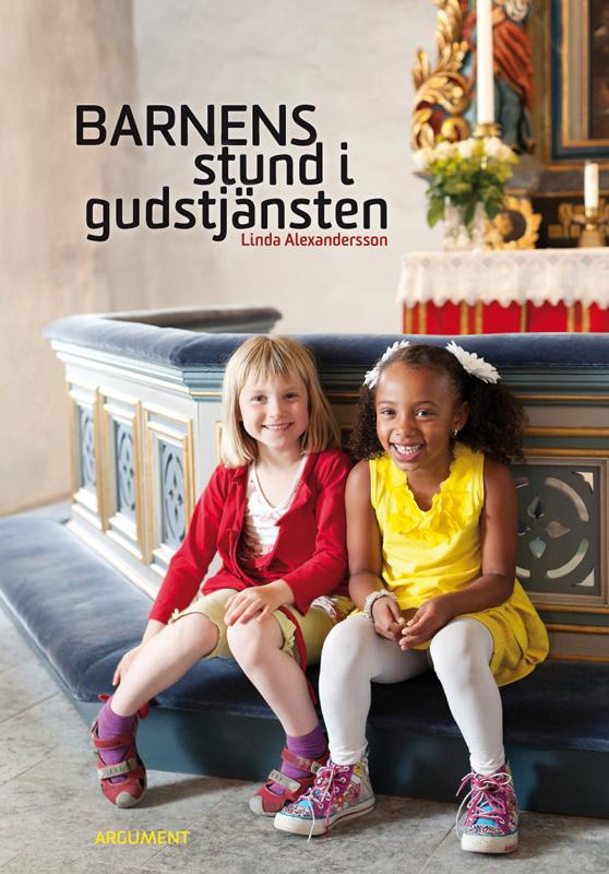Barnens stund i gudstjänsten av Linda Alexandersson