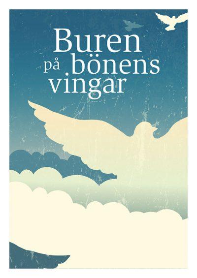 Buren på bönens vingar, 20-pack