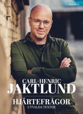 Hjärtefrågor av Carl-Henric Jaktlund