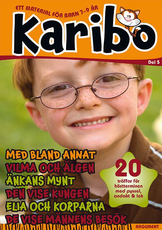 Karibo 5