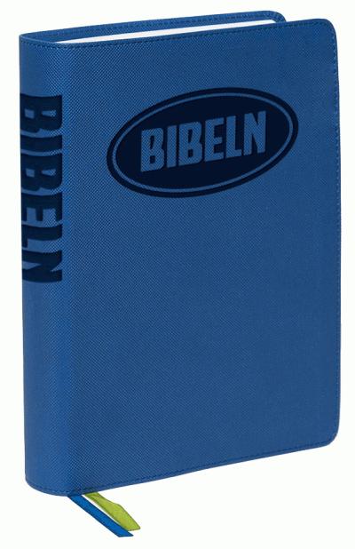 konfabibeln blå