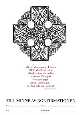 konfirmandminne-keltisk