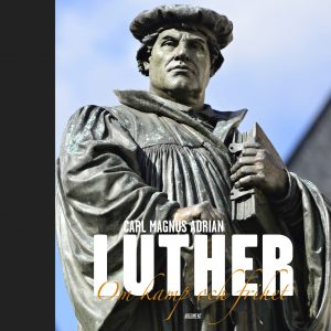 Luther av Carl Magnus Adrian