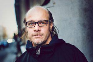 Magnus Helmner. © Andreas H Nilsson