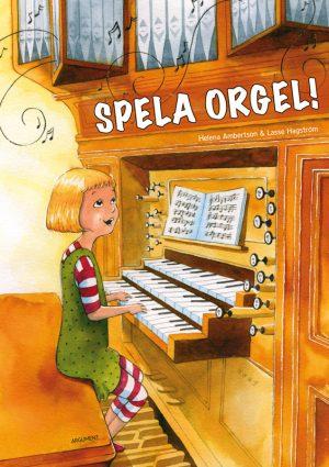 Spela orgel!