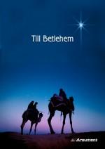 Till Betlehem