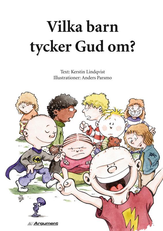 Vilka barn tycker Gud om? Mini